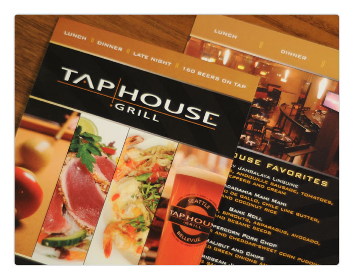 tap house grill